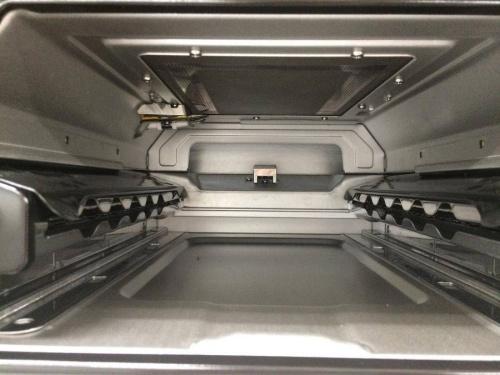 ガスの冷蔵庫
