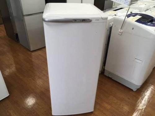 冷凍庫のフリーザー