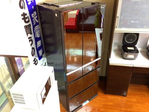 生活家電・家事家電の冷蔵庫 未使用品