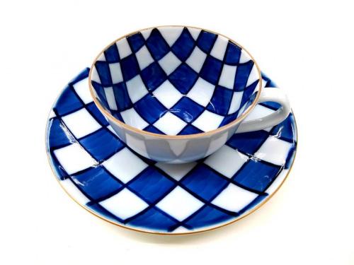 和食器のカップ&ソーサー