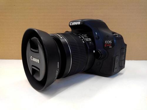 キャノンのキャノン(Canon)