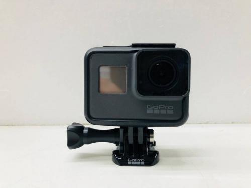 GoProのウェアラブルカメラ