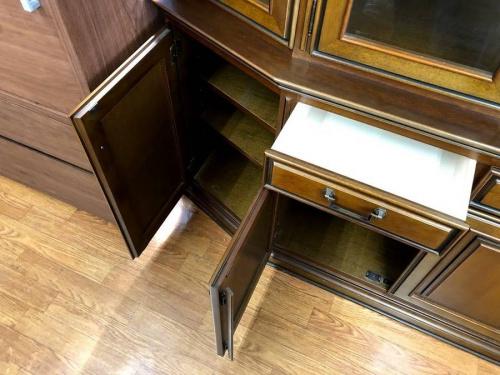 カップボード・食器棚のマルニ木工