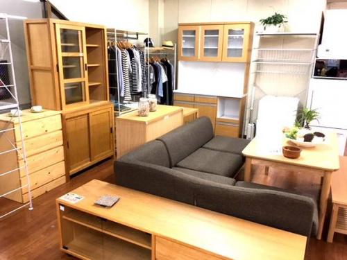 家具の流山店