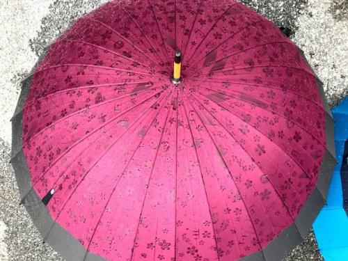 梅雨のジブリ