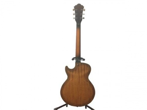 中古ギターのibanez