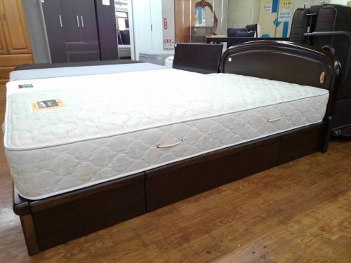 家具の中古ベッド