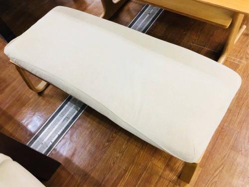 テーブルのベンチダイニング3点セット