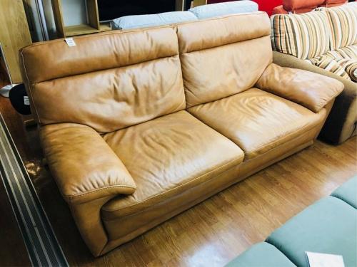 家具買取 流山のカウチソファー