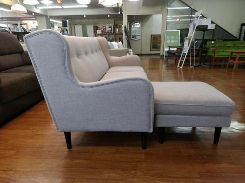 家具買取 流山のソファー