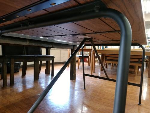 家具買取 流山のダイニングテーブル