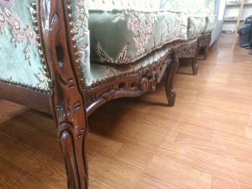 家具買取 流山のソファ