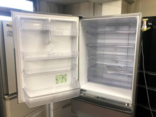 冷蔵庫の中古家電 流山