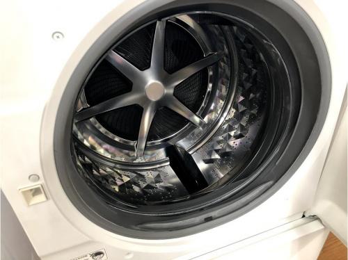 洗濯機の中古家電 流山