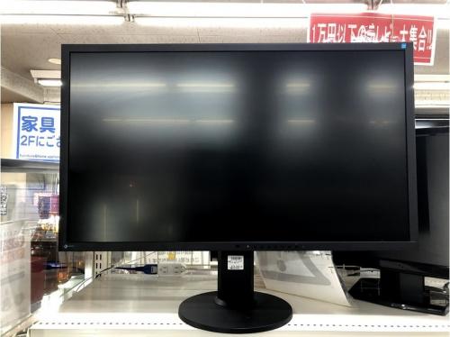 デジタル家電のEIZO