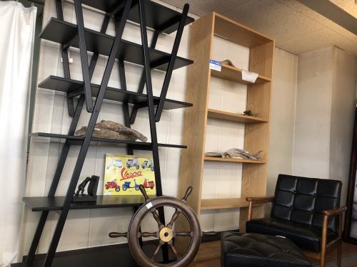 本棚の中古家具 流山