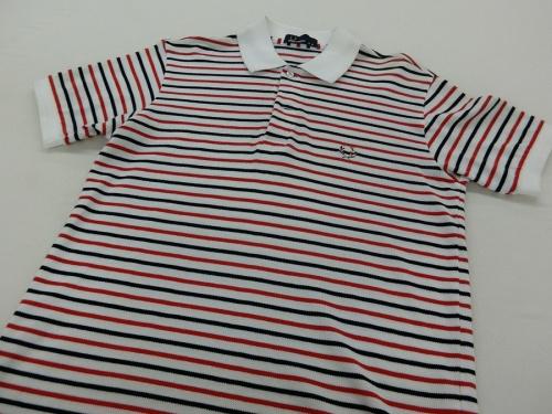 シャツのカットソー