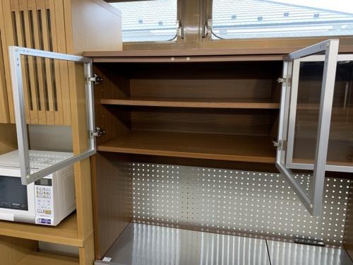 カップボード・食器棚のUNICO