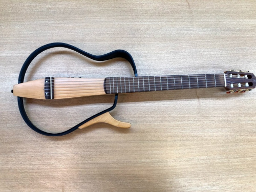 サイレントギターのクラシックギター