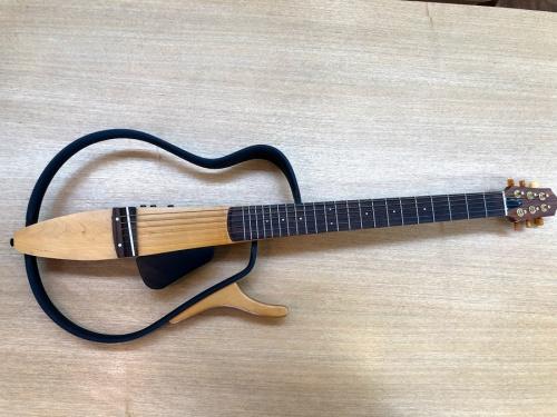 クラシックギターの流山