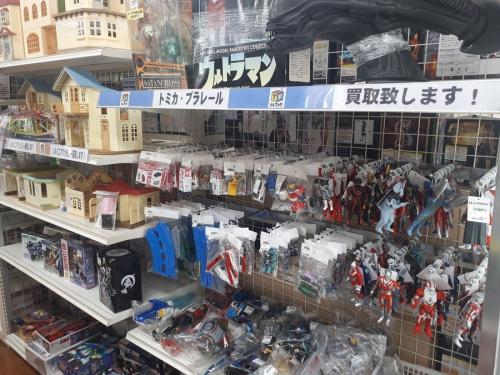 おもちゃの流山店