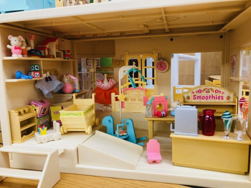 海外版のおもちゃ買取 千葉
