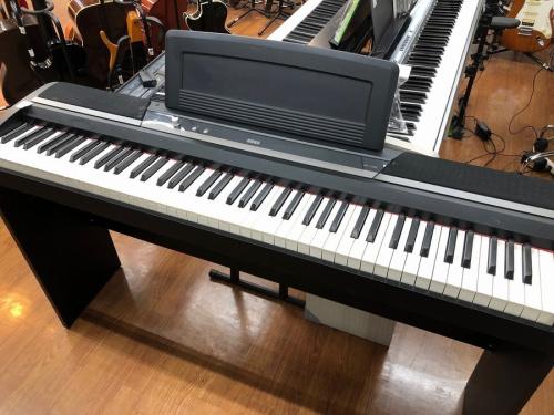 電子ピアノの流山店