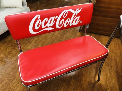 コカ・コーラのCOCA・COLA