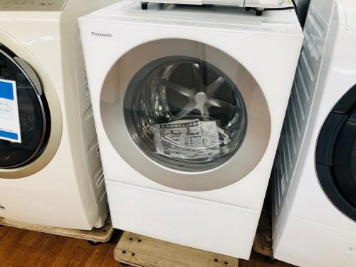 洗濯乾燥機のドラム式