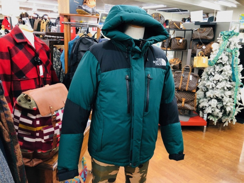 THE NORTH FACEの古着