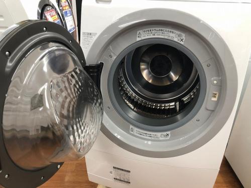 ドラム式洗濯乾燥機の10Kg