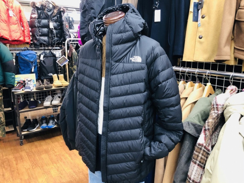 THE NORTH FACEのメンズアウター 未使用品