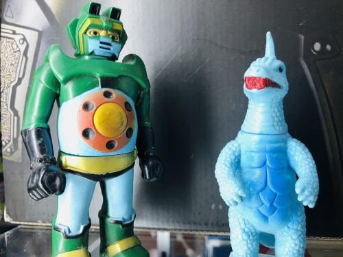 ホビー  レトロホビーのおもちゃ フィギュア