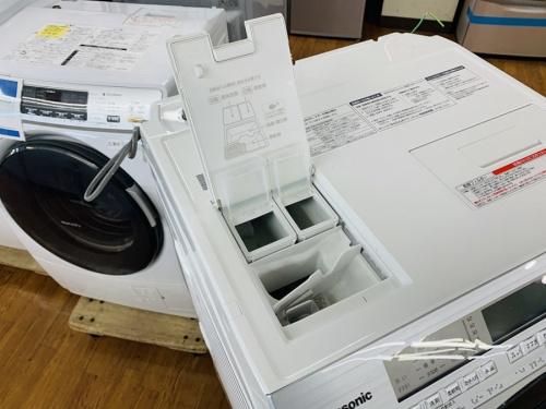 ドラム式洗濯機の中古家電 流山