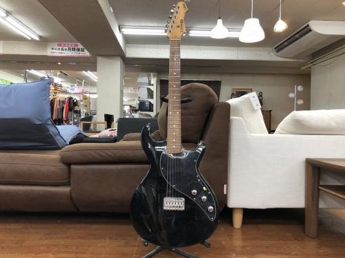 楽器のモデリングギター