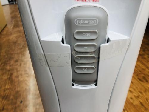 オイルヒーターの暖房器具 季節家電