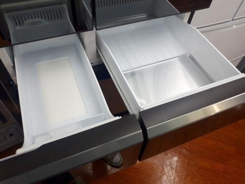 Panasonicの中古冷蔵庫 流山