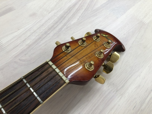 アコースティックギターの流山店