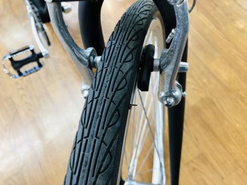 クロスバイクのサイクルウェア