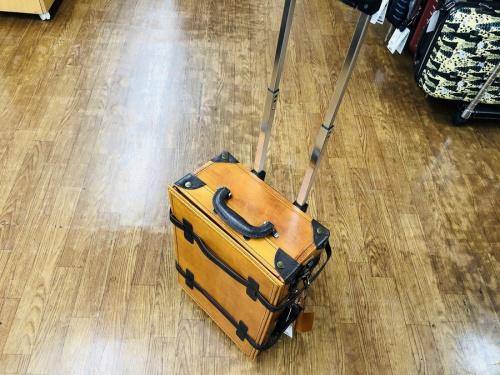 キャリーケース ボストンの中古バッグ