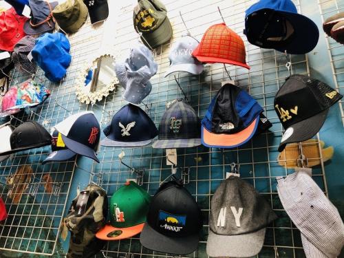 帽子のキャップ  ハット