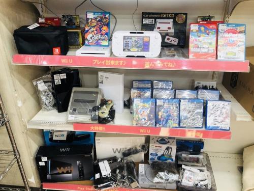 任天堂   Wiiのソニー  PS