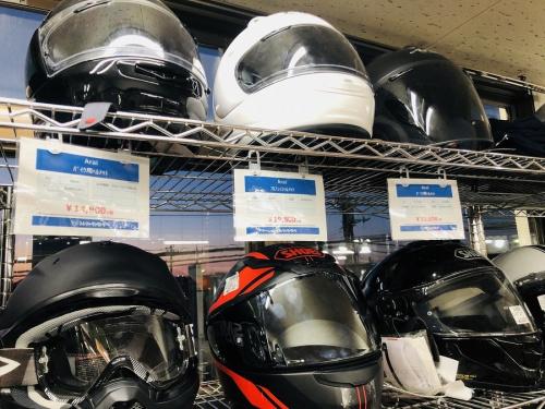 ヘルメット ブーツのウェア バイクBOX