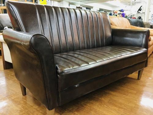 ソファのリビング家具