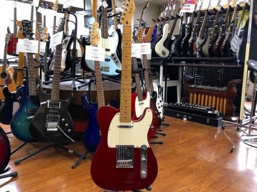 サイレントギターの電子ドラム