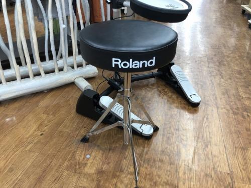 ROLANDの流山店