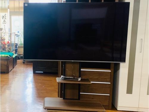 テレビのLG電子