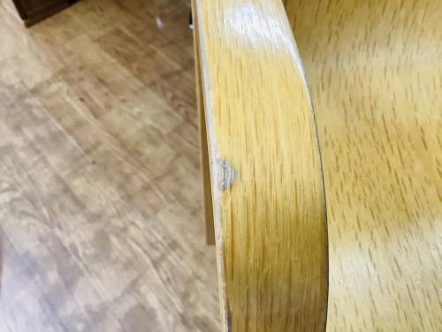 天童木工  中古家具の流山店