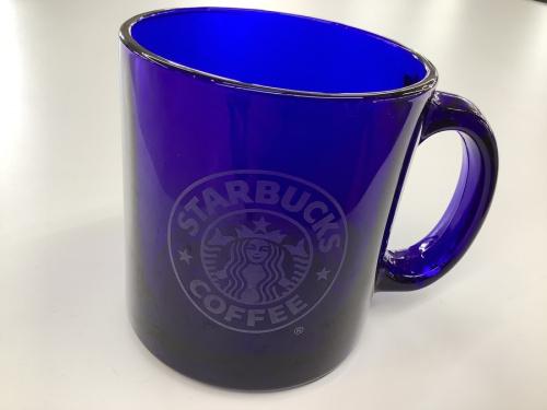 STARBUCKS(スターバックス)のマグカップ