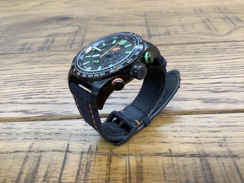 腕時計のHUNTING WORLD